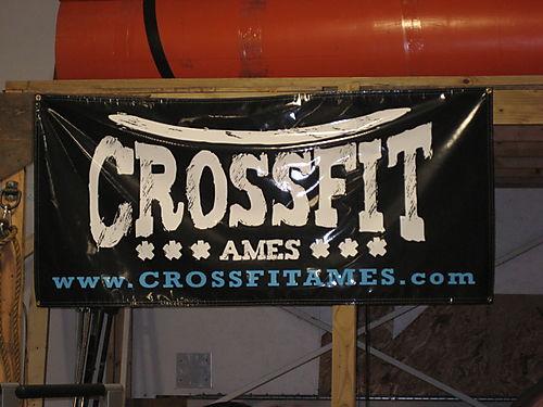 CROSSFIT 333