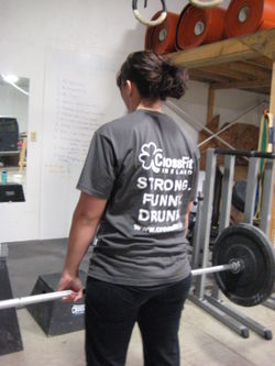 CrossFit 4 047