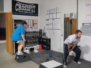 CrossFit 4 067