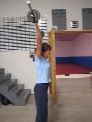 CrossFit 4 033