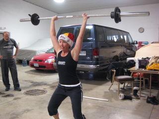 CrossFit 4 187