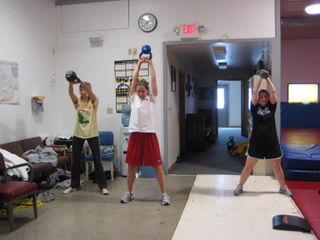 CrossFit 4 189