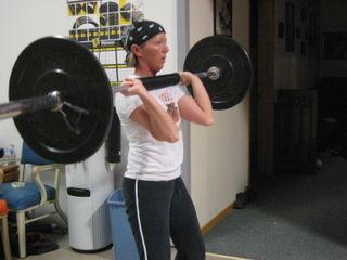CrossFit 4 208