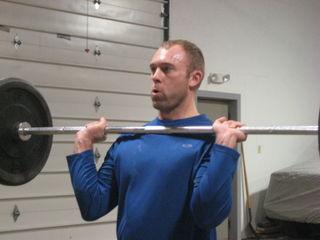 CrossFit 4 222