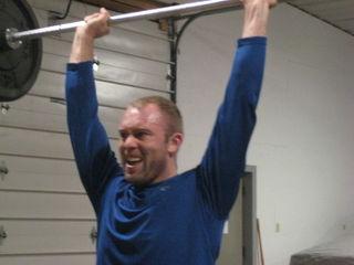 CrossFit 4 224