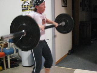 CrossFit 4 211