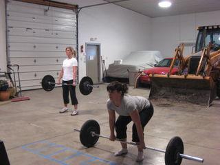 CrossFit 5 009
