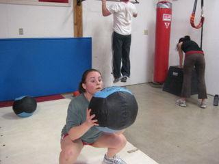 CrossFit 5 061