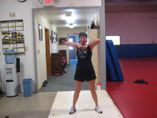 CrossFit 5 056