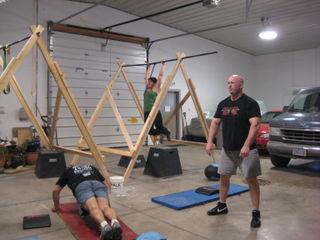 CrossFit 5 042