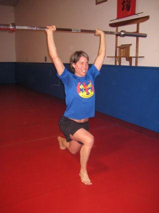 CrossFit 5 048