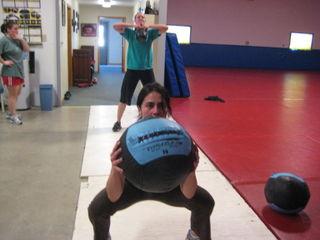 CrossFit 5 064