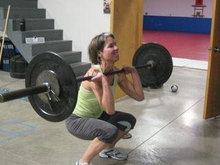 CrossFit 5 098