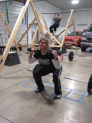 CrossFit 5 087