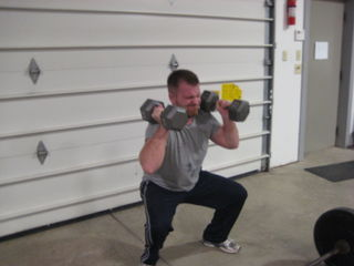CrossFit 5 083