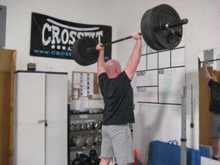 CrossFit 5 093