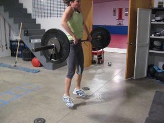 CrossFit 5 094
