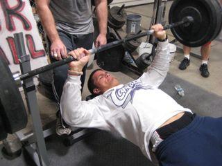 CrossFit6 404