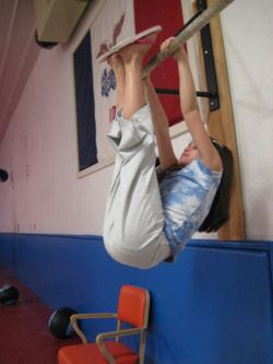 CrossFit6 508