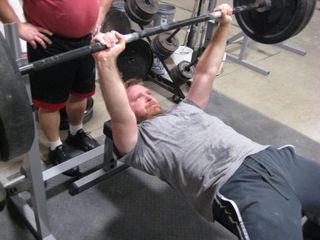 CrossFit6 400