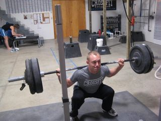 CrossFit6 420