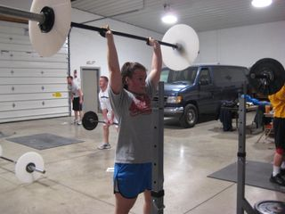 CrossFit6 502