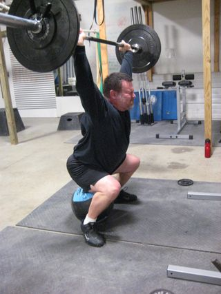 CrossFit6 430