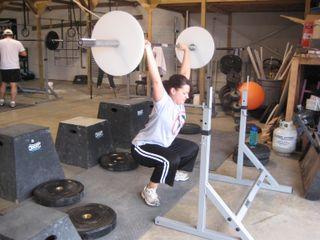 CrossFit 8 022