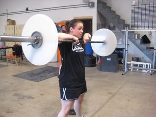 CrossFit 8 259