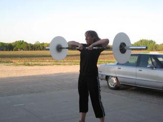 CrossFit 8 260