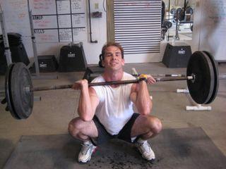 CrossFit 8 301