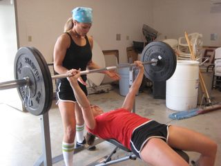 CrossFit 8 292