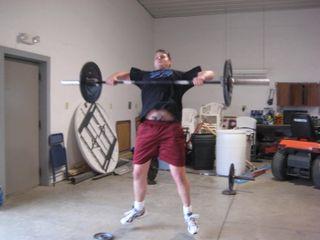 CrossFit 8 350