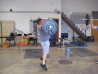 CrossFit 8 353