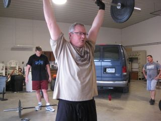 CrossFit 8 358