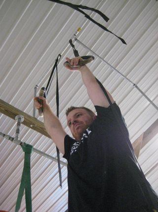 CrossFit 8 361