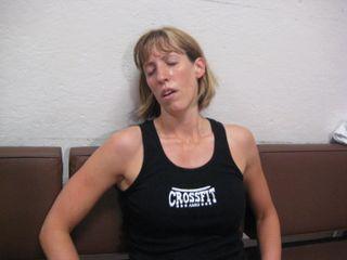 CrossFit 8 325