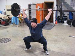CrossFit6 520