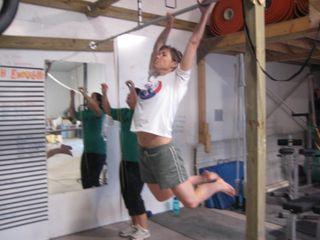 CrossFit 8 003