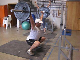 CrossFit 8 026