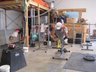 CrossFit 8 275