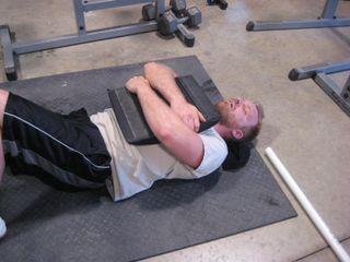 CrossFit 8 268
