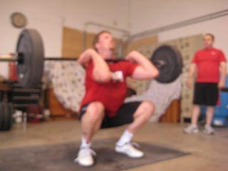 CrossFit 8 311