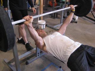CrossFit 8 298