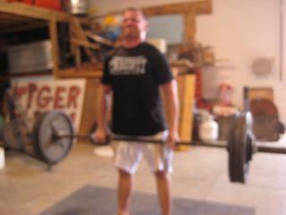CrossFit 8 307
