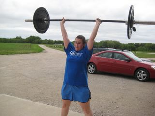 CrossFit 8 356