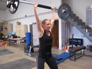 CrossFit 8 354