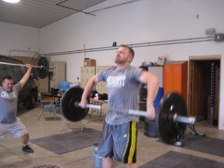 CrossFit 8 348