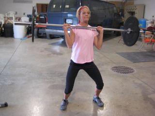 CrossFit 8 331