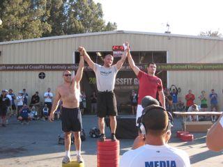 CrossFit Games 2009 752